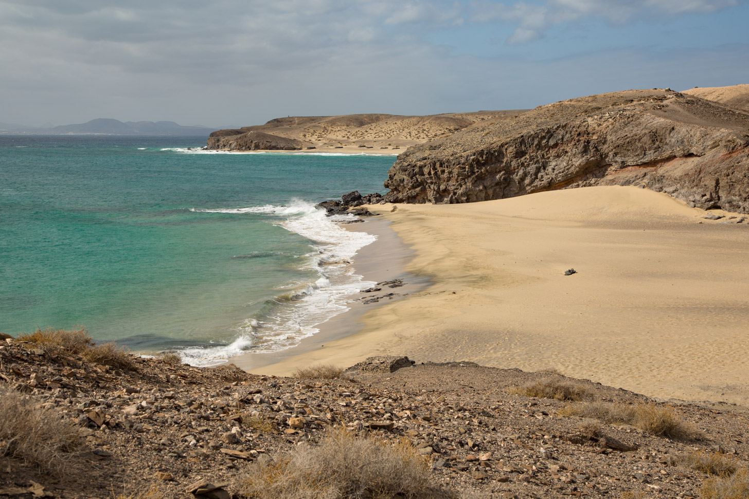 Playas de Papagayo